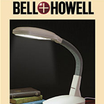 Home Lighting - Bell + Howell® Sunlight Table Lamp