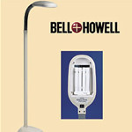 Home Lighting - Bell+Howell® Sunlight Floor Lamp