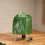 "Maintenance & Repair - Charcoal Grill Cover - 23""H x 27""W"