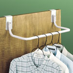 Home - Over The Door Clothes Rod