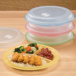 Food Storage - Divided Plates And Food Storage Containers