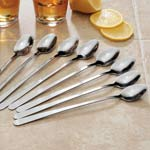 Table Top & Entertaining - Iced Tea Spoons - Set of 8