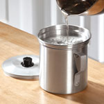 Food Storage - Oil Strainer