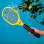 Pest Control - Electronic Bug Zapper Racket