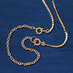 Jewelry & Accessories - Necklace Extender Set
