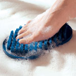 Mobility, Braces & Footcare - Soapy Toes™ Foot Scrubber