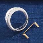 Jewelry & Accessories - Ring Size Adjuster Inserts - Set Of 4