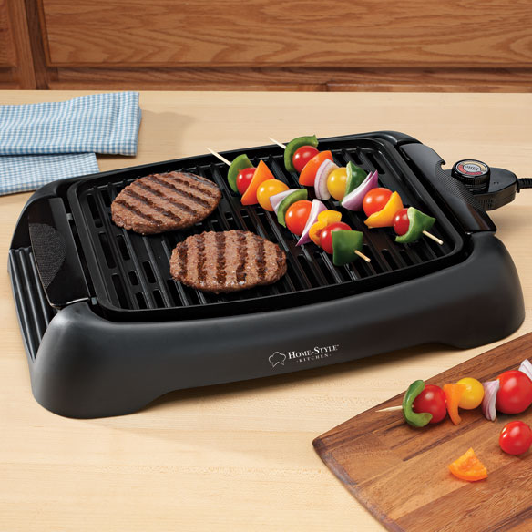Countertop Electric Grill by Home-Style Kitchen™