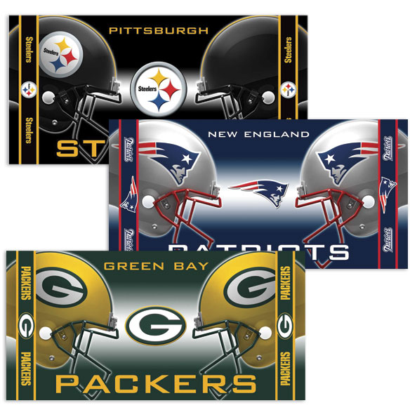 NFL Beach Towels