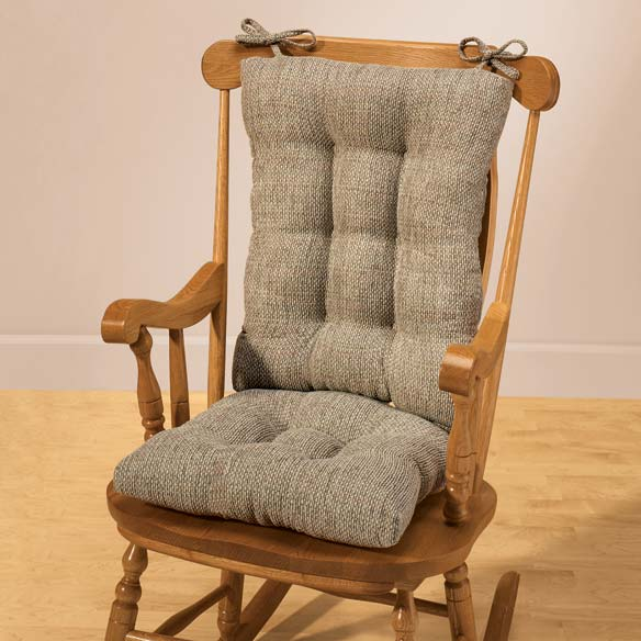 Twillo Rocking Chair Cushion