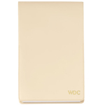 Ivory Personalized Jotter Pad