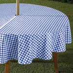 Table Top & Entertaining - Zippered Table Cloth