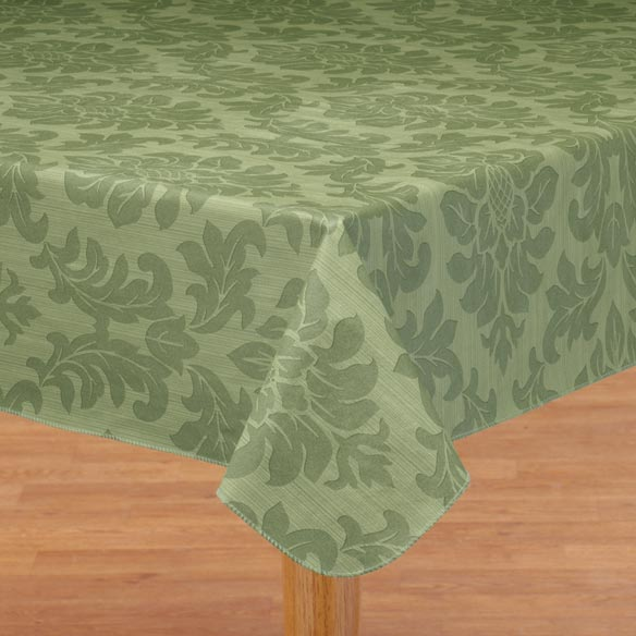 The Katherine Vinyl Table Cover - View 1