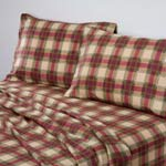 Energy Savers - Flannel Sheet Sets