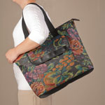 Health, Beauty & Apparel - Tapestry Tote Bag