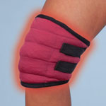 Health, Beauty & Apparel - Hot/Cold Knee Therapy Wrap