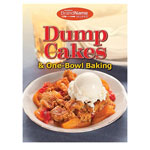 Books & Videos - Dump Cake Cookbook