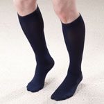 Health, Beauty & Apparel - Men's Light Compression Trouser Socks