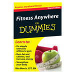 Books & Videos - Fitness Anywhere Refrigerator Magnet Book For Dummies®