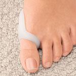 Mobility, Braces & Footcare - Hallux Bunion Guard - Set of 2