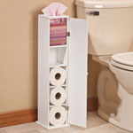 Storage & Organizers - Toilet Tissue Tower by OakRidge Accents™