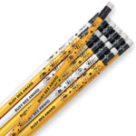 Gifts for All - Bumble Bee Pencils, Set of 12