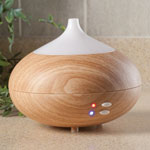 Eye, Ear & Throat - Essential Oil Diffuser & Humidifier