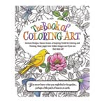 Gifts for All - The Book of Nature Coloring Book
