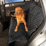 Pets - Dual Cargo/Backseat Protector
