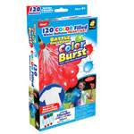 Outdoor Entertaining - Battle Balloons Colorburst™