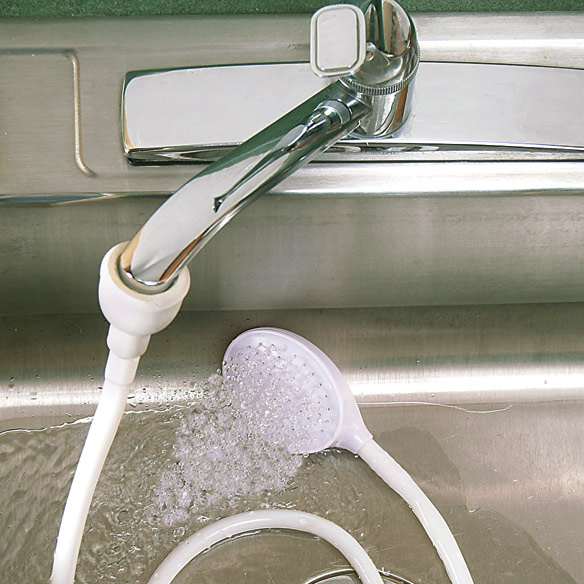 Spray Hose For Sink - View 2