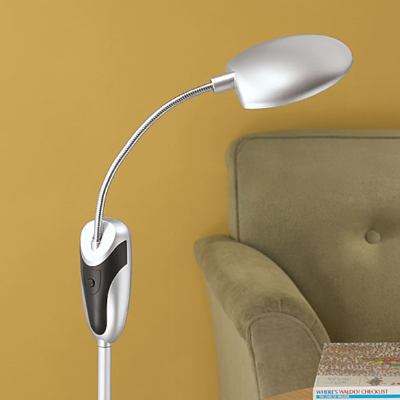 Cordless Floor Lamp - View 2
