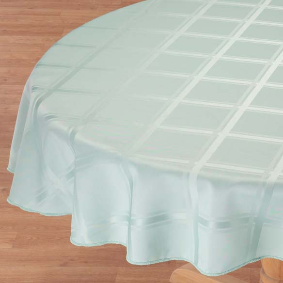 Microfiber Tablecloth - View 3